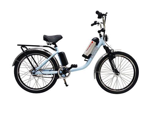 Bicicleta Elétrica Sonny