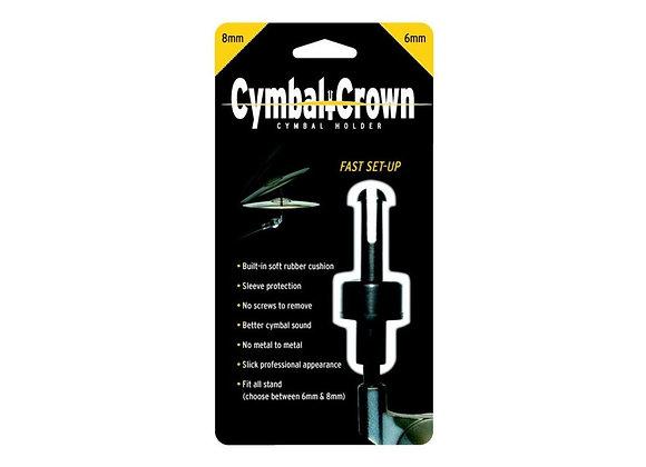 Ahead Cymbal Crown 8mm