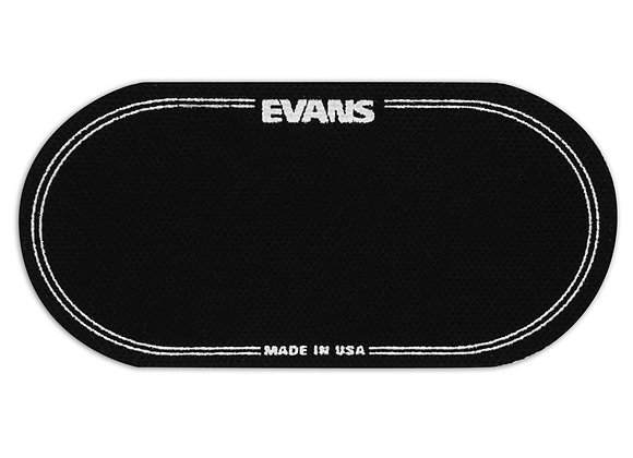 Evans Double Bass Drum Patch