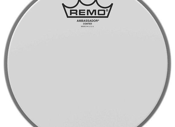 Remo Ambassador Coated 8'' Drum Head