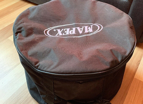 "Mapex 12"" Rack Tom Case"