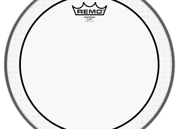 Remo Pinstripe Clear 8'' Drum Head