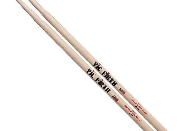 Vic Firth American Classic JAZZ AJ3 Drumsticks