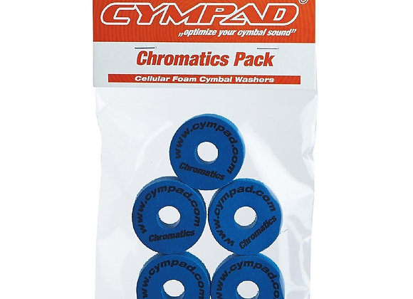 Cympad Optimizer Blue 5 Pack