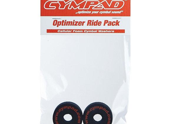 Cympad Optimizer Ride Pack