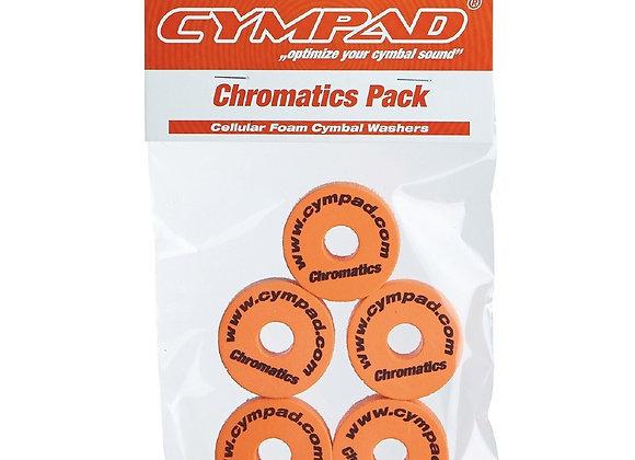 Cympad Optimizer Orange 5 Pack
