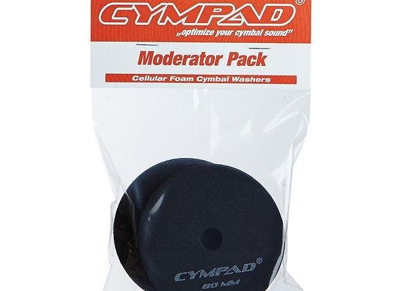 Cympad Moderator 80mm