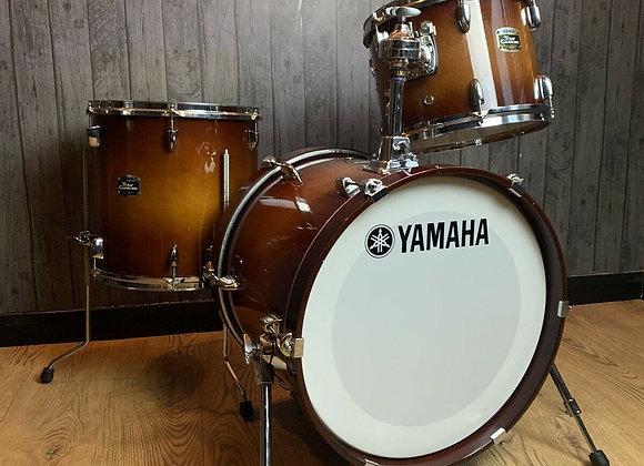 """Yamaha Tour Custom Drum Kit Bop Kit 18"""" Bass #230"""