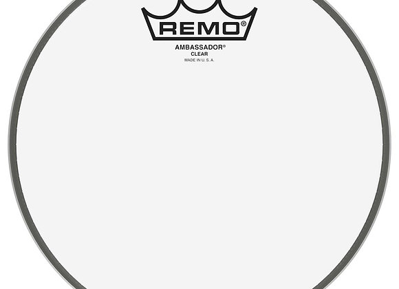 Remo Ambassador Clear 12'' Drum Head