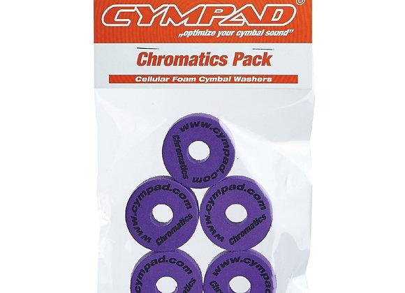 Cympad Optimizer Purple 5 Pack