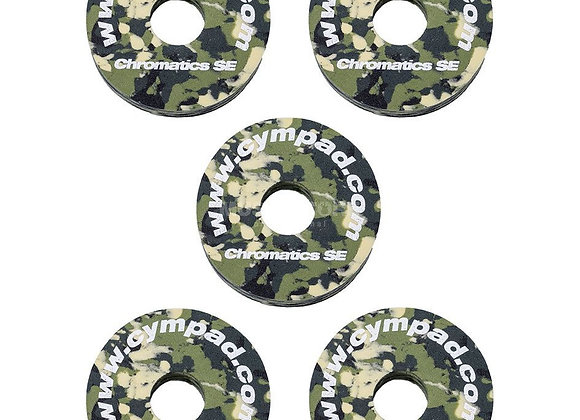 Cympad Optimizer Camo 5 Pack