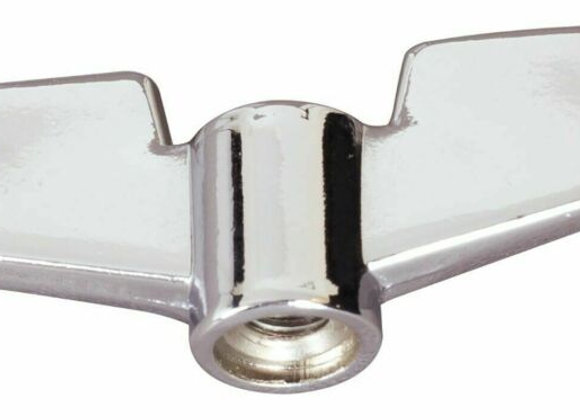 Dixon Cymbal Wing Nut Pack Of 5 6mm