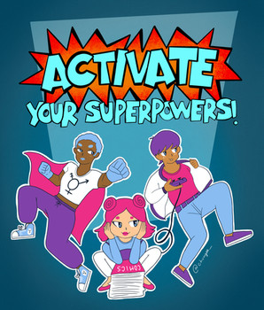 ACTIVATE 2021 Poster