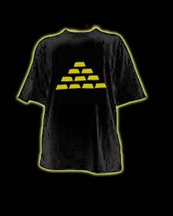 Goldminerz T Shirt