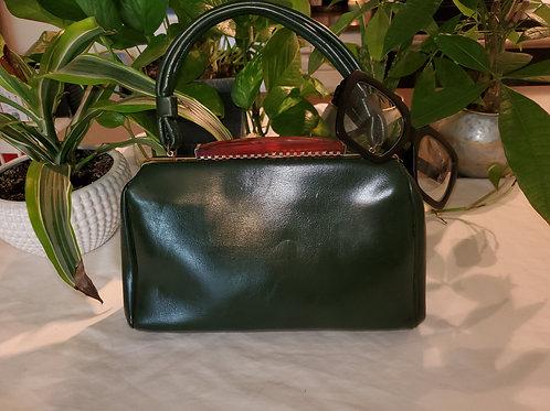 Forever Green VTG bag