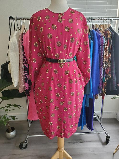 Tia VTG dress