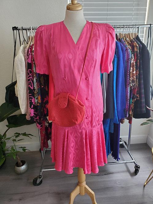 Charlotte VTG dress