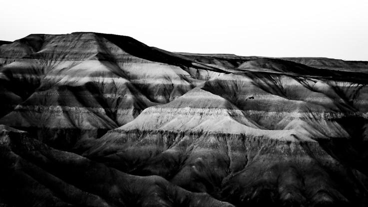 Desert Landscape 2