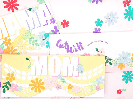 Happy Mother's Day & Alles Liebe zum Muttertag