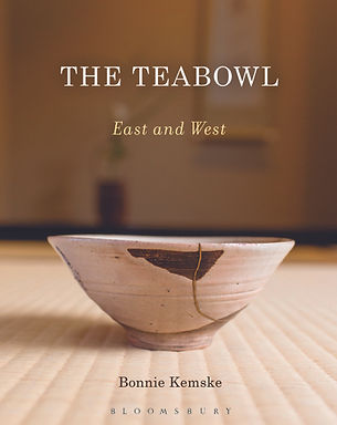 The Teabowl_ East & West