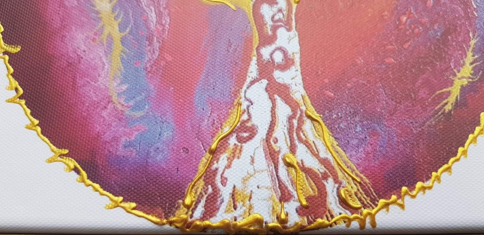 zoom Reproduction et peinture 3D