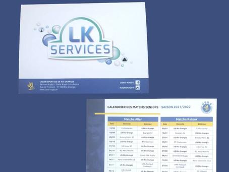 LK Services x USRO Rugby