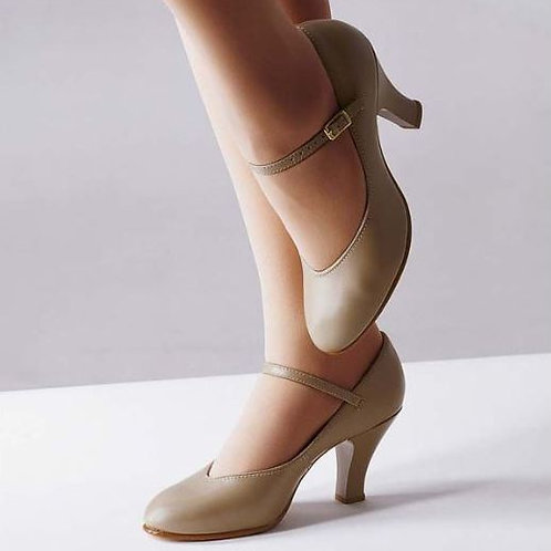 Cabaret Shoes - High Heel