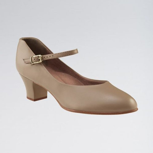 Cabaret Shoes - Low Heel
