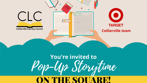 Pop-Up on the Square