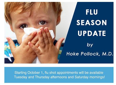 Hanover Pediatrics flu shots 2020.jpg