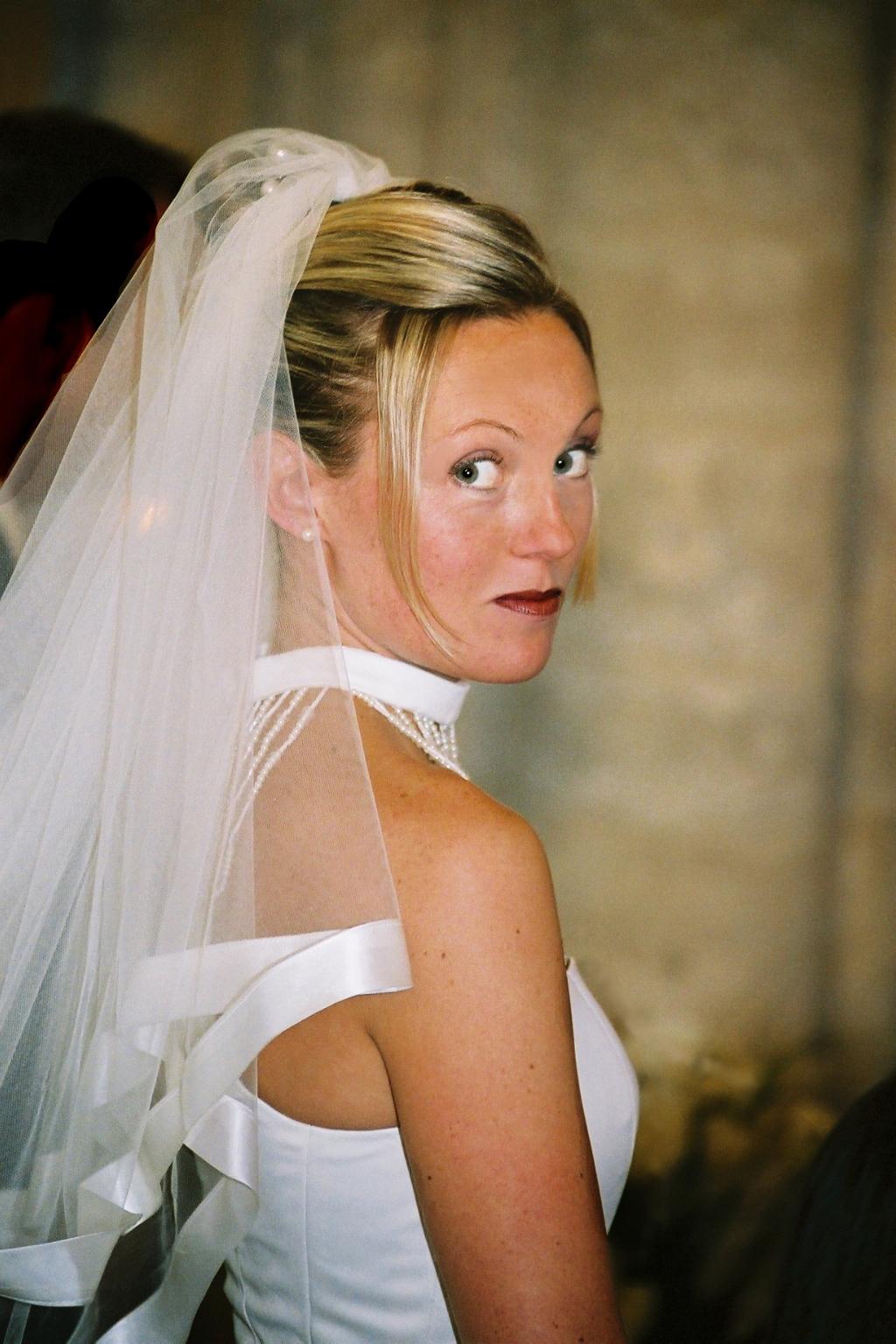 mariage la mariè
