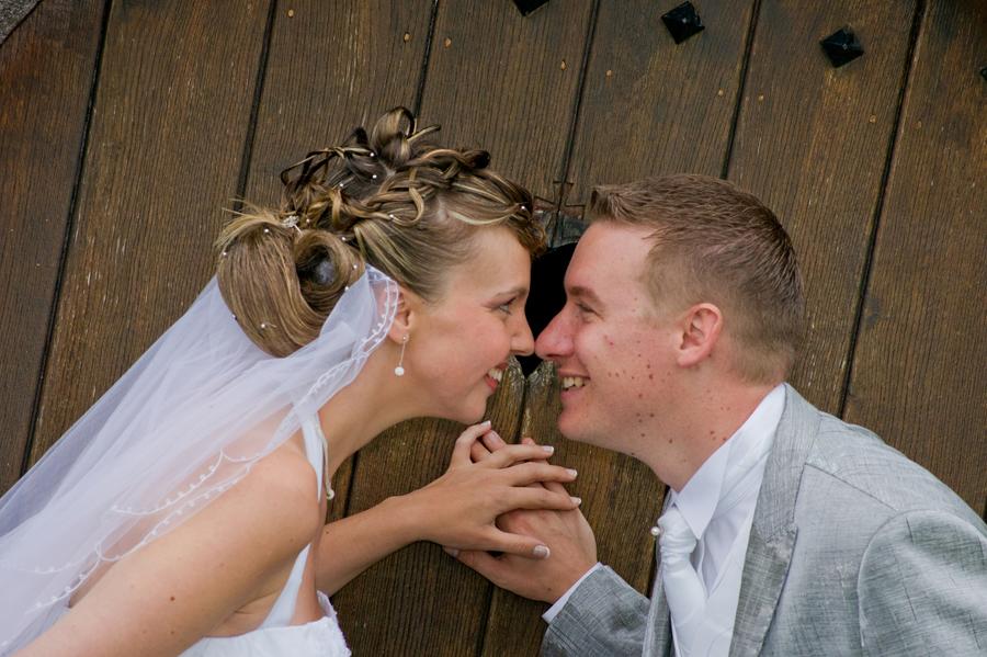 mariage la porte de l'amour