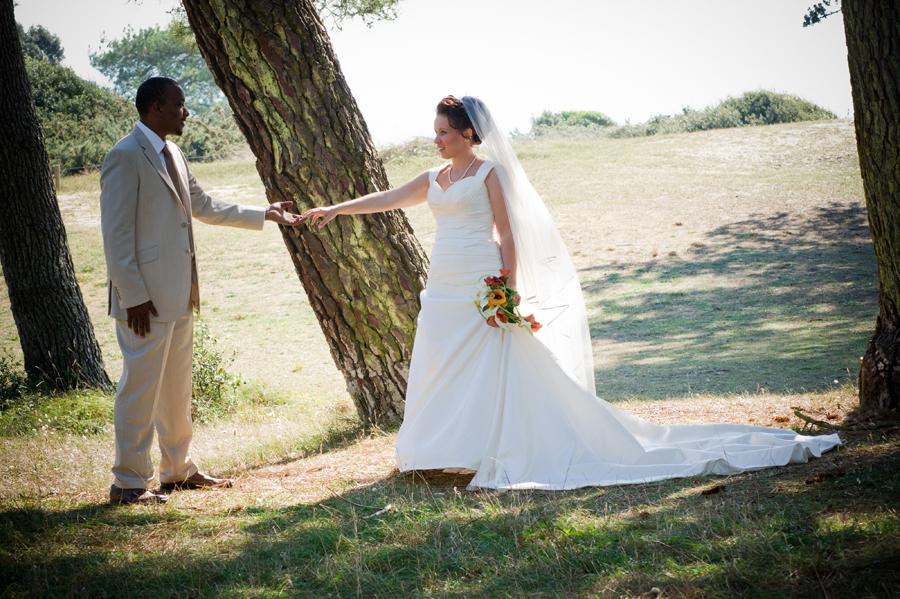 mariage différent