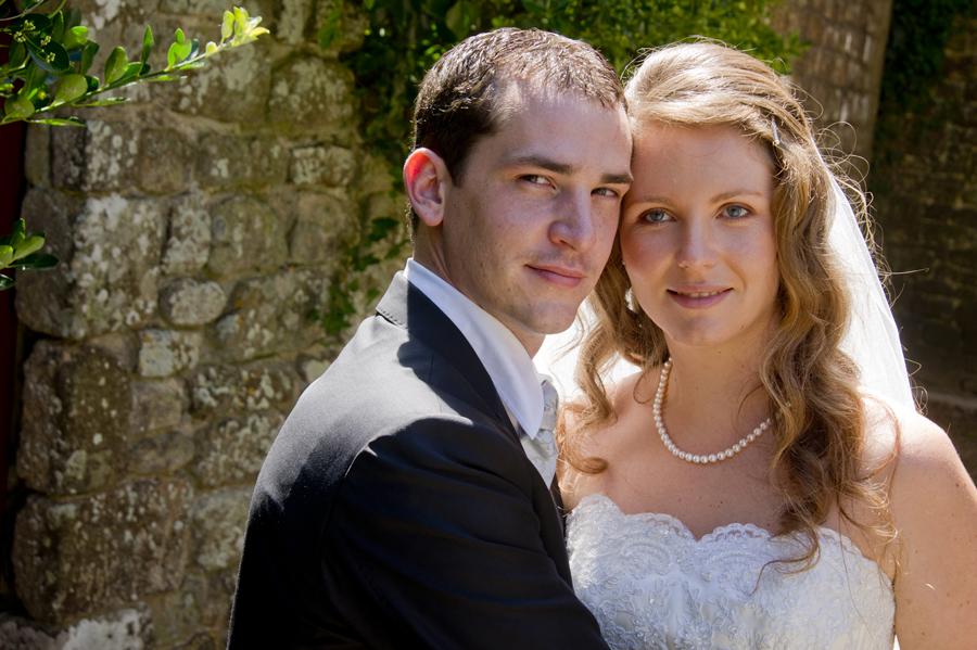 mariage portrait amoureux