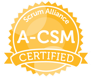 Why I chose to develop an A-CSM course