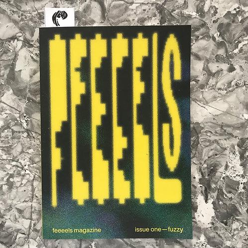 Feels Magazine