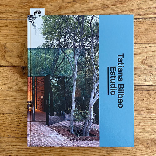 Tatiana Bilbao Estudio: The Architect's Studio