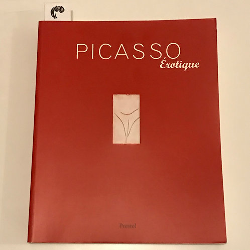 Picasso Erotique (Used - Great Condition)