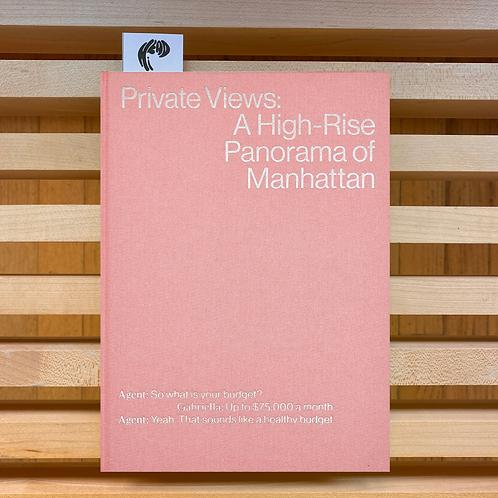 Private Views: A High-Rise Panorama of Manhattan
