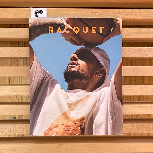 Racquet - Issue 16