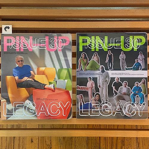 PIN-UP Magazine Issue #30