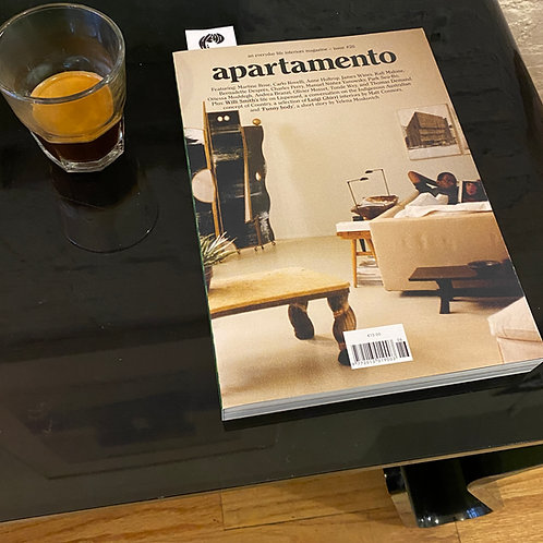 Apartamento #26 - NEW ISSUE!