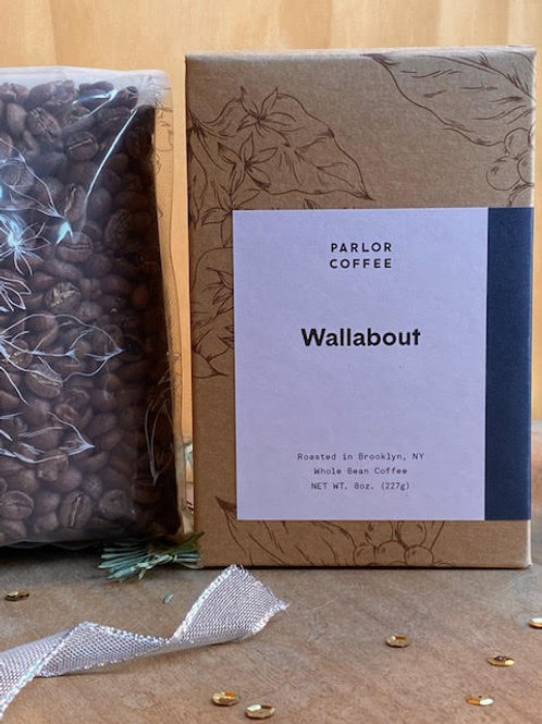 Parlor Coffee Wallabout Blend