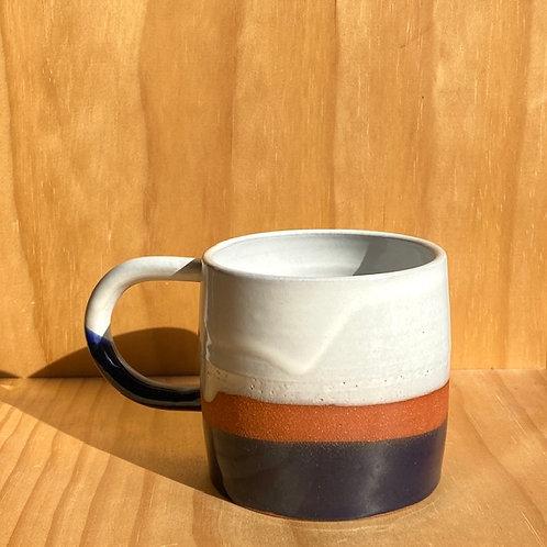 Douris Ceramics Large Mug