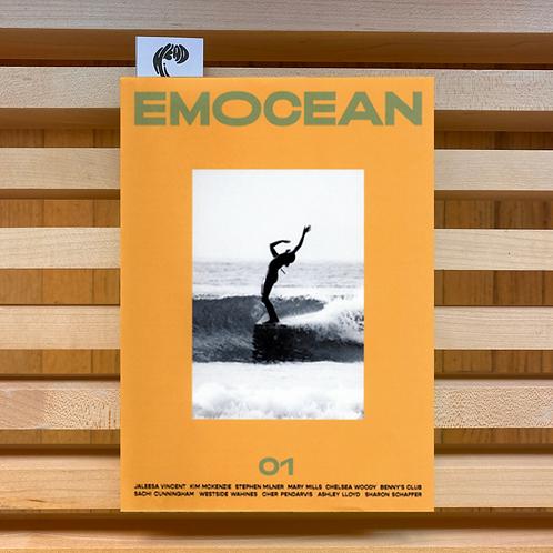 Emocean Magazine - Issue 01