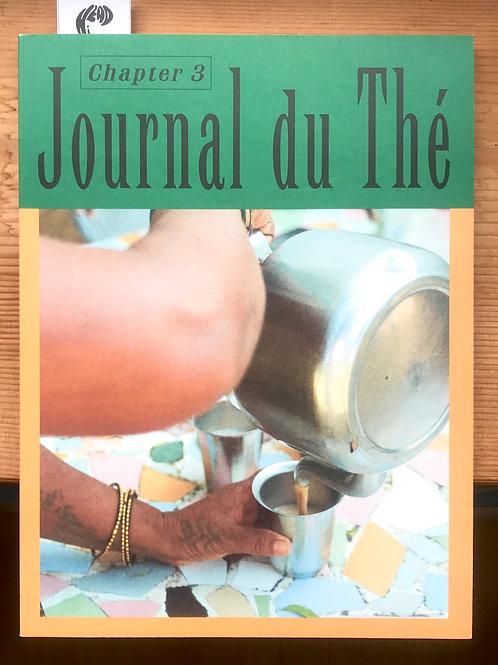 Journal du Thé (Chapter 3)