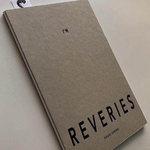 Reveries, David Zheng