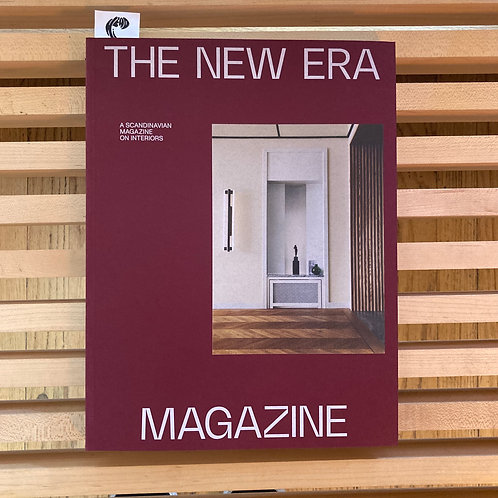 The New Era Magazine - Issue #1