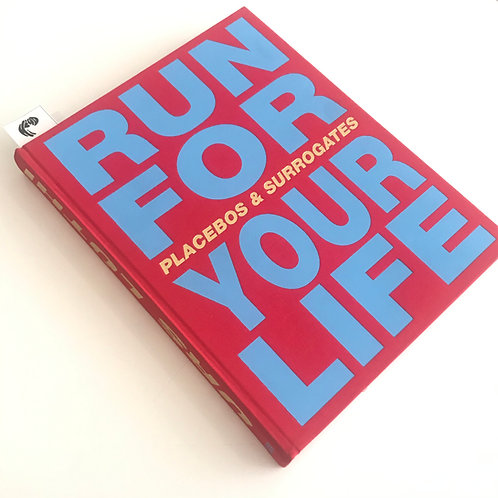 Run for Your Life, Urs Lüthi (Used - Great Condition)