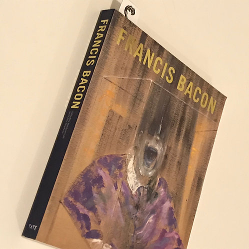 Francis Bacon (Used - Great Condition)